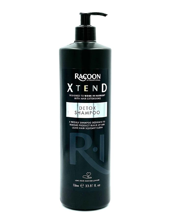|Racoon XTEND Detox Shampoo